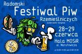 Radomski Festiwal Piw Rzemieślniczych - Radom