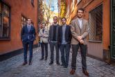Jazz Band New Scandinavian Roots - Warszawa