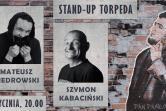 Stand-up: Mateusz Kiedrowski & Szymon Kabaciński - Gdańsk