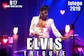 Tribute to Elvis: Hołd dla Miłości - Poznań