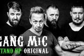 GANG MiC - StandUp Original - Kołobrzeg