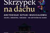 Skrzypek na dachu - Lublin