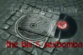 THE BILL i SEXBOMBA