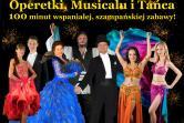 Sylwestrowa Wielka Gala Operetki, Musicalu i Tańca - Świdnica