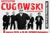 Złoty Jubileusz 50 lat na 100% Krzysztof Cugowski z Zespołem Mistrzów