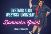 Dominika Gwit - Warszawa