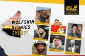 Wolfskin Stories Event - Warszawa