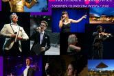 Plenerowy Letni Festiwal Operetki i Musicalu - Przystanek Marklowice - Marklowice