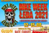 Bike Week Łeba 2021 - Łeba