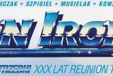 """NON IRON - """"Innym Niepotrzebni - XXX lat Reunion Tour"""" + support"""