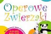 Recital Operowe Zwierzaki - Kraków