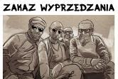 Zakaz Wyprzedzania - Łódź