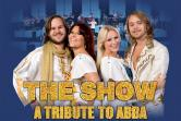 The Show - Tribute to ABBA - Wrocław