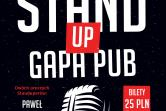 Stand-up Gapa Pub - Syców