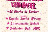 Kolbuszowski Karnawał - Kolbuszowa