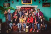 Gorące Kubańskie Rytmy- Salsa Jest Kobietą w Filharmonii Lubelskiej