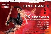 Ogólnopolski Turniej Tańca Towarzyskiego  - Koszalin