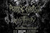Rotting Christ i Varathron