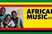 African Music School - Gdańsk