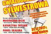 Gwiazdorska Gala Sylwestrowa - Kielce