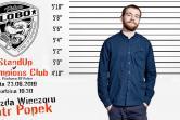 Police StandUp Department: Piotr Popek - Police