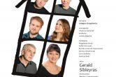 Napis  - Gdynia
