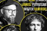 Stand-up: Wojtek Kamiński, Michał