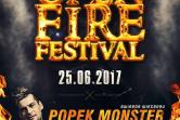 Open Fire Festival  - Żywiec