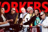Workers - klasyka rocka - Gdynia