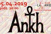 Ankh + Fifidroki - Będzin