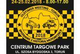 Oldtimer Meeting - Wystawa Pojazdów Zabytkowych - Toruń