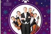 Uniwersytecki Koncert Noworoczny - Grupa MoCarta i Orkiestra Akademii Beethovenowskiej - Kraków