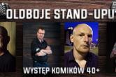Oldboje Stand-upu - Komicy 40+! - Gdańsk