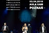 Bellezza Opera Trio