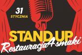 Stand-up: Paweł Reszela i Piotr Wojteczek - Libiąż
