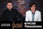 """Myrczek & Tomaszewski z Orkiestrą """"eM Band"""" Jaworzno - Jaworzno"""