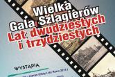 Lata 20-te, 30-te - Warszawa
