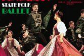 Hungarian State Folk Ballet - Otrębusy