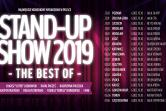 STAND-UP SHOW 2019 - The Best of - Wrocław