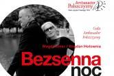 Magda Umer i Bogdan Hołownia - Bezsenna noc - Katowice