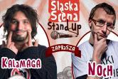 Śląska scena stand up - Mariusz Kałamaga i Jacek Noch