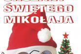 Okulary Świętego Mikołaja - Płock