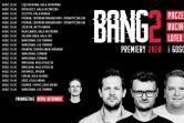 Bang2 - Premiery 2020 - Warszawa