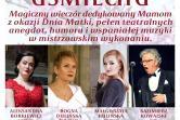 Koncert Małgorzaty Kulińskiej i Kazimierza Kowalskiego - Ciechocinek