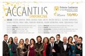 Accantus Symfonicznie - Warszawa