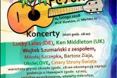 II Polish Ukulele Festival - Sławków