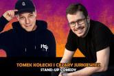 Stand-up: Kołecki & Jurkiewicz - Legnica