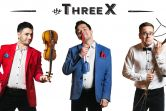 The Threex