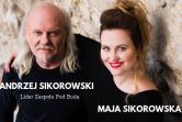 Andrzej Sikorowski i Maja Sikorowska - Poznań