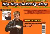 Hip-hop Niekiedy Stop - Warszawa